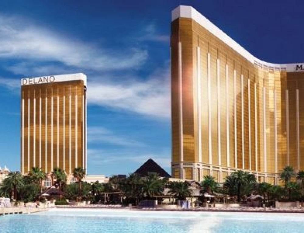 Amazing Las Vegas Offer