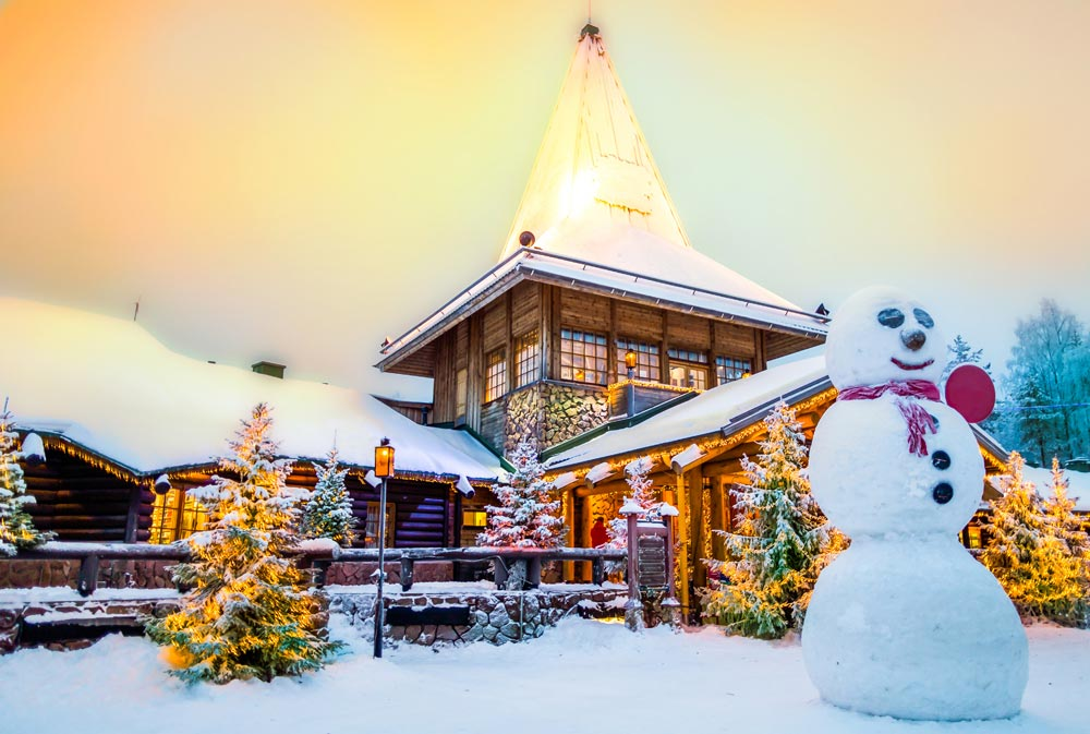 Magical lapland in 2018 oyster travel norwich magical lapland in 2018 solutioingenieria Gallery