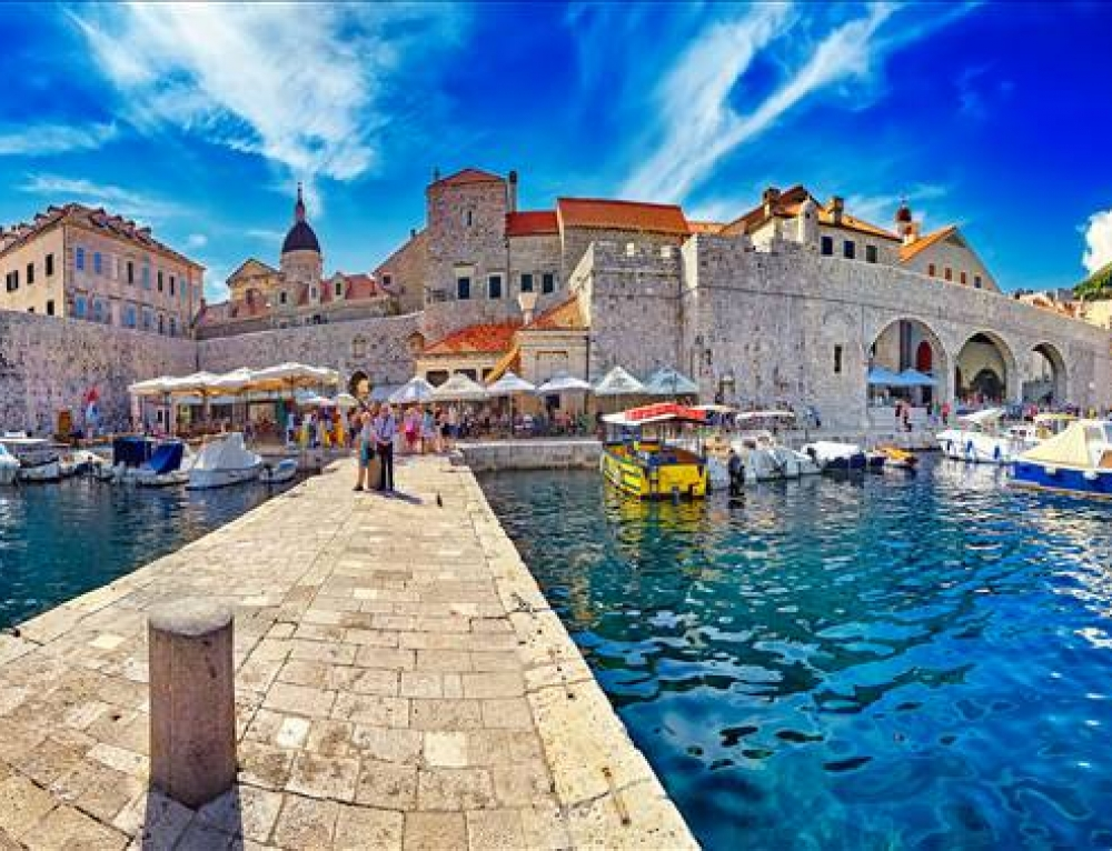 Montenegro, Croatia and Adriatic Coast from Norwich – 4 nights, 17th Sep 2018