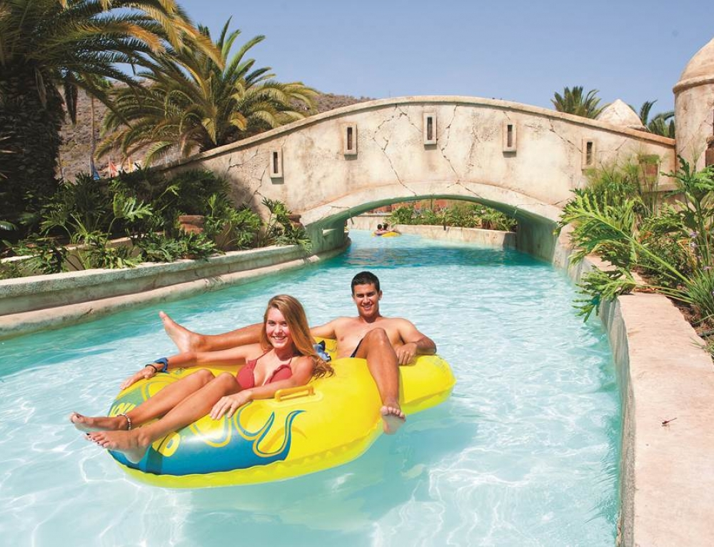 Gran Canaria Family Offer
