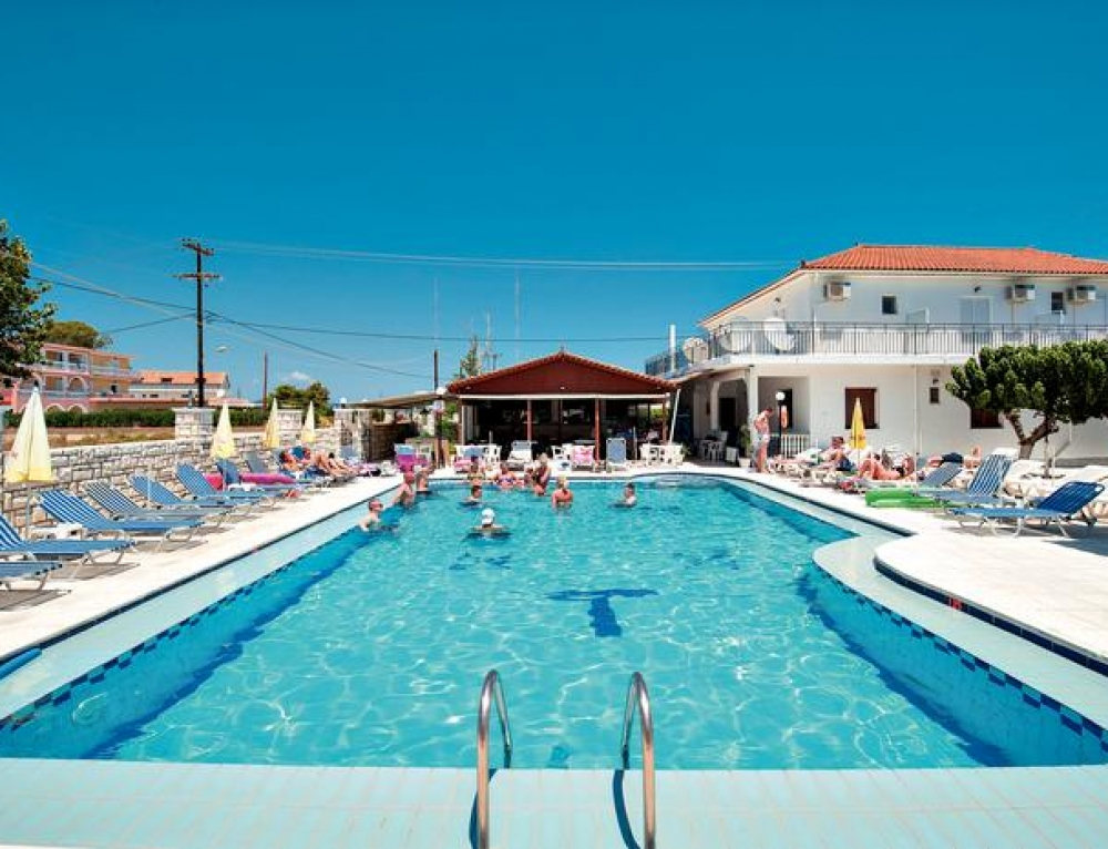 HURRY – LATE LATE DEAL – Laganas in Zante, Greece
