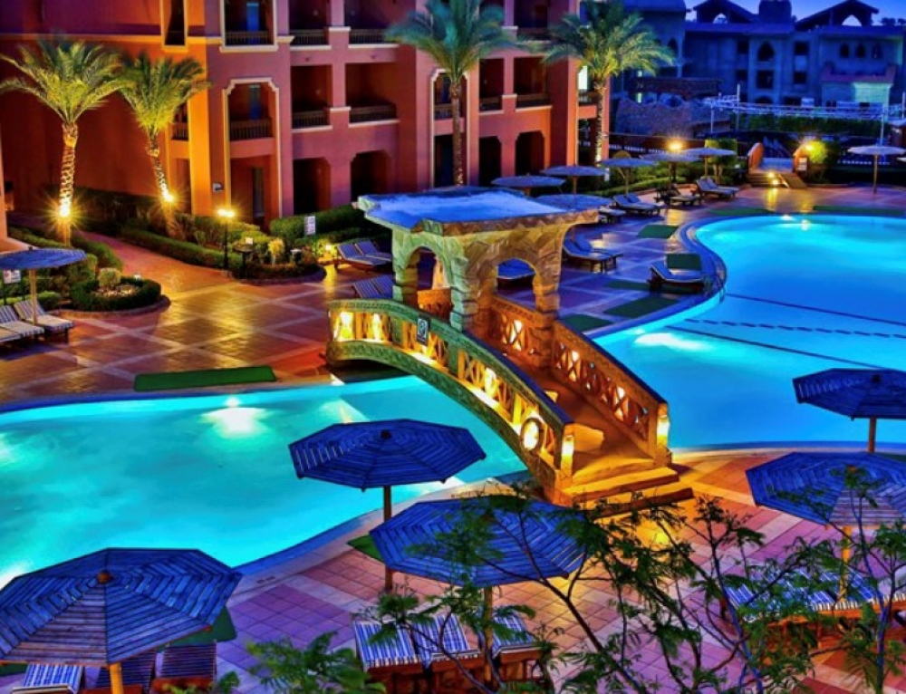 ALL INCLUSIVE WINSTERSUN FAMILY HOLIDAY WITH WATERPARK INCLUDED
