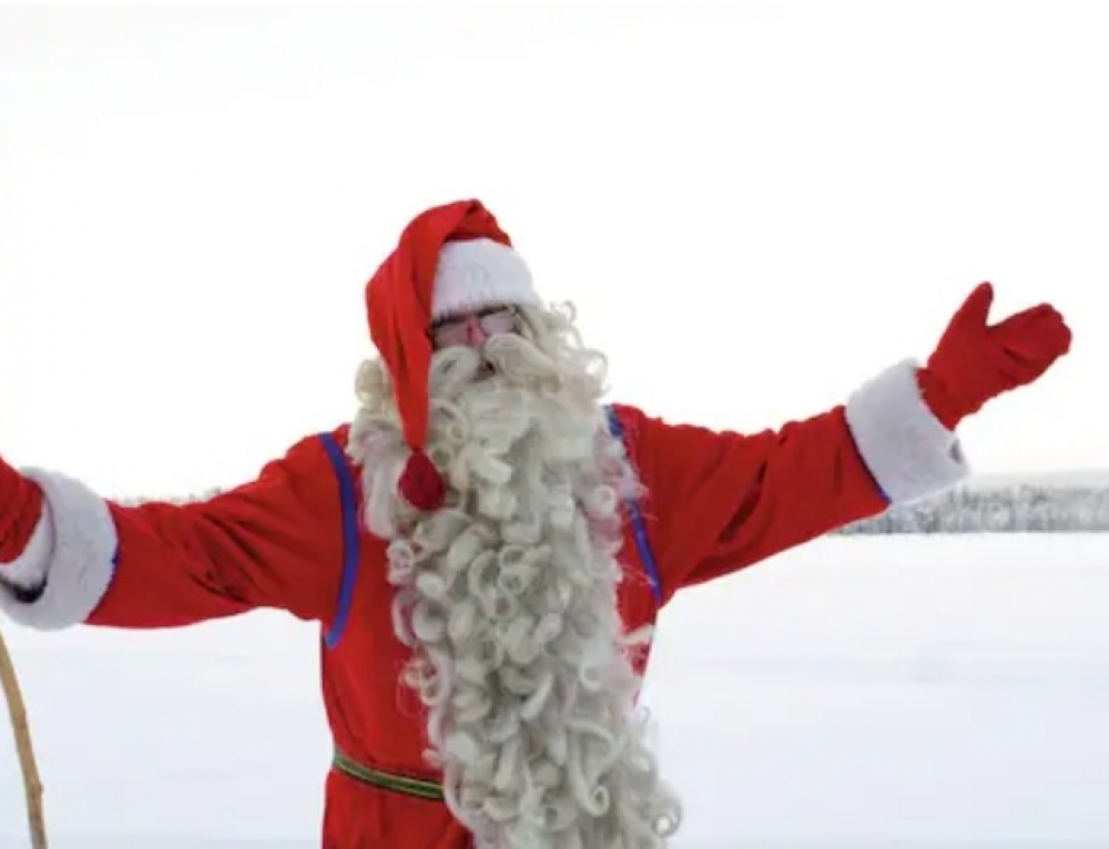 ❄️🎅🎄 UNLIMITED AVAILABILITY FOR LAPLAND DECEMBER 2021 🎄🎅❄️